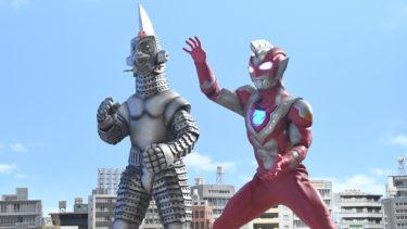【ウルトラマンZ】第4話「二号ロボ起動計画」感想・あらすじ・ネタバレ